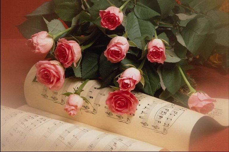 Красивая музыка для поздравления 10