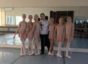 Семинар по хореографии1