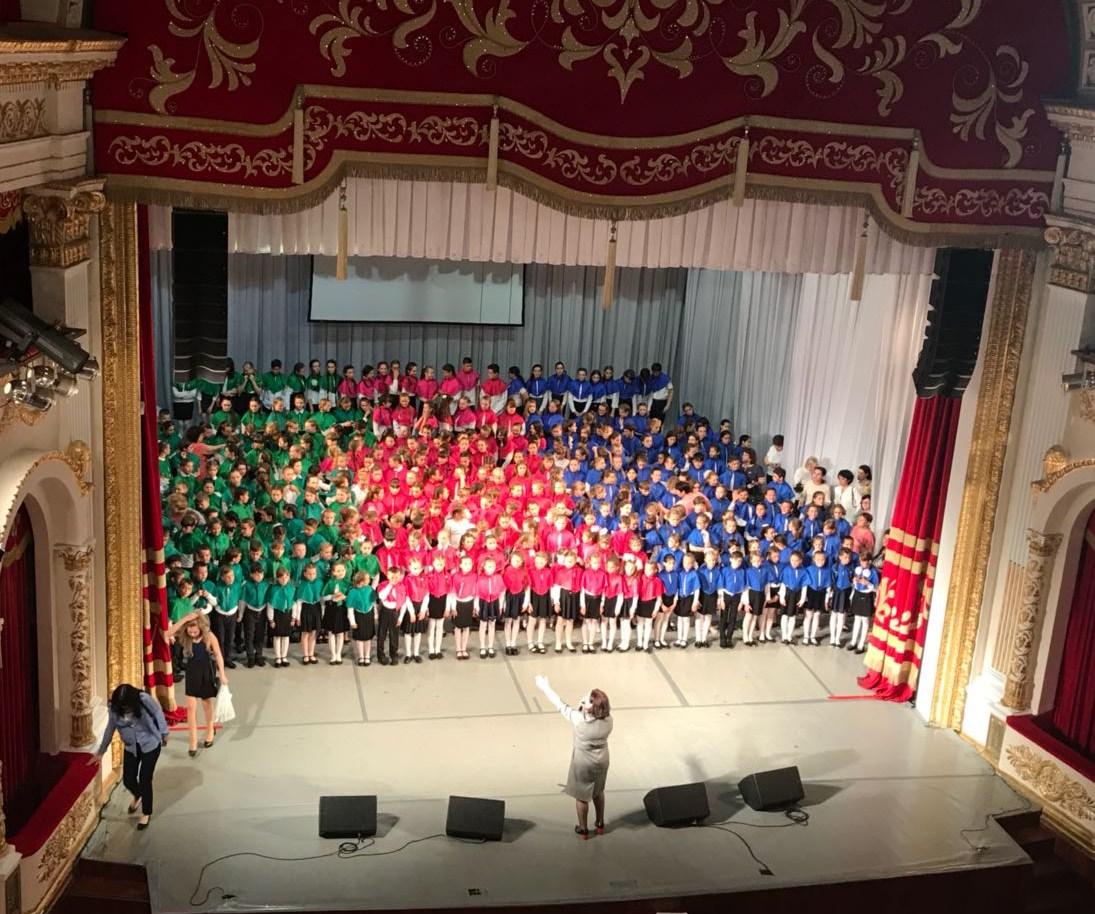 Детский хор Кубани 2018_1
