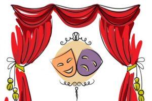 «Волшебный мир театра»