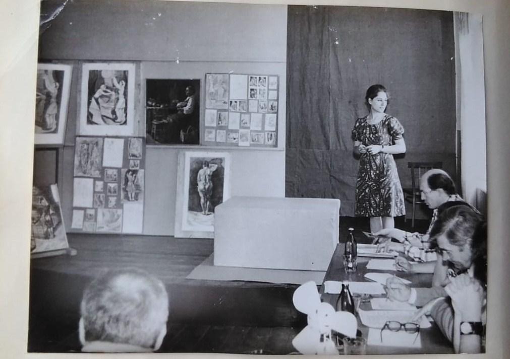Фото из Архива Стрючковой Е.В